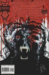Marvel Comics Presents Vol.1 (Marvel Comics - 1988) -145- Siege of darkness part 11 : speakeasy