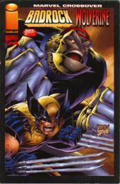 Marvel Crossover -1- Badrock/Wolverine