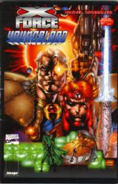 Marvel Crossover -2- X-Force/Youngblood