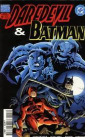 Marvel Crossover -3- Daredevil & Batman - Silver Surfer/Superman