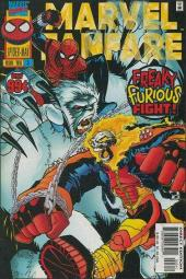 Marvel Fanfare Vol. 2 (Marvel - 1996) -3- Freaky Furious Fight!