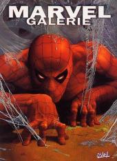 (DOC) Marvel Comics - Marvel Galerie