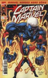 Marvel Heroes Hors Série (Marvel France - 2001) -10- Spécial Captain Marvel