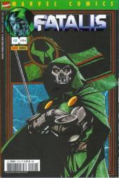 Marvel Heroes Hors Série (Marvel France - 2001) -12- Fatalis: Le retour de l'empereur