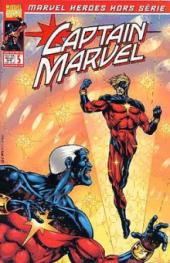 Marvel Heroes Hors Série (Marvel France - 2001) -5- Captain Marvel: La journée des prodiges