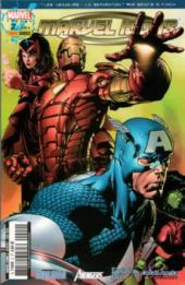 Marvel Icons (Marvel France 1re série) -2- Singularité