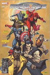Marvel Icons (Marvel France - 2005) -39- Fantômes