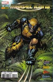 Marvel Icons (Marvel France - 2005) -8- Evasion (4)