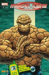 Marvel Icons Hors Série -7- La Chose: Riche et célèbre