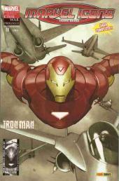 Marvel Icons Hors Série -9- Programme éxécution