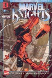 Marvel Knights (1re série) -1- Marvel Knights 1
