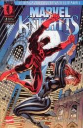 Marvel Knights (1re série) -2- Marvel Knights 2