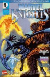 Marvel Knights (1re série) -3- Marvel Knights 3