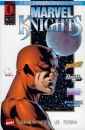 Marvel Knights (1re série) -4- Marvel Knights 4