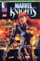 Marvel Knights (1re série) -5- Marvel Knights 5