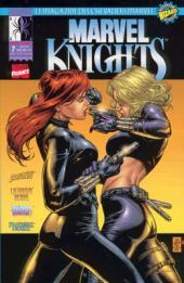 Marvel Knights (1re série) -7- Marvel Knights 7