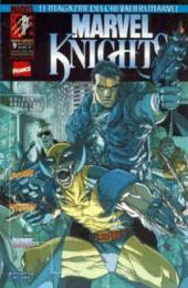 Marvel Knights (1re série) -9- Marvel Knights 9