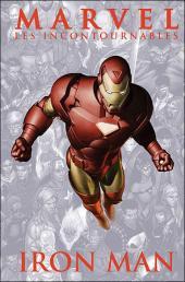 Marvel (Les incontournables) -2- Iron man