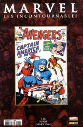 Marvel (Les incontournables) -6'- Tome 6