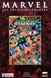 Marvel (Les incontournables) -8'- Tome 8
