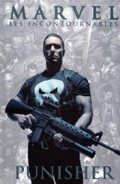 Marvel (Les incontournables) -9- Punisher
