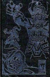 Marvel : Les origines -3- Volume 3