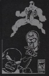 Marvel : Les origines -4- Volume 4