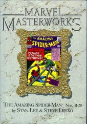 Marvel Masterworks (1987) -5- The Amazing Spider-Man n° 11-20