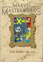 Marvel Masterworks (1987) -7- The X-Men n° 11-21