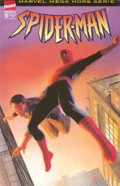 Marvel Méga Hors Série -10- Spider-Man - La nuit du dragon