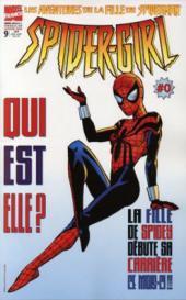 Marvel Méga Hors Série -9- Spider-Girl #0