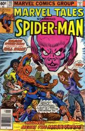 Marvel Tales (Vol 2) -115- Madness means the mindworm!