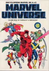 Marvel Universe (LUG) -2- Charlie 27 - Enforcers