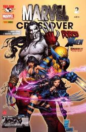 Marvel Universe Hors Série (Panini - 2008) -2- Marvel crossover