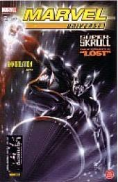 Marvel Universe (Panini - 2007) -2- Annihilation (2/4)