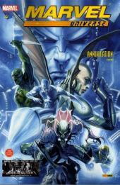 Marvel Universe (Panini - 2007) -4- Annihilation (4/4)