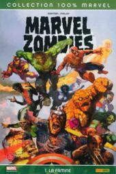Marvel Zombies -1- La famine