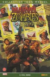 Marvel Zombies -2- Evil dead