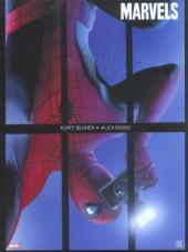 Marvels - Tome 1a2004