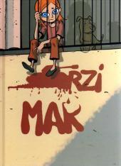 Marzi -4TT- Le bruit des villes