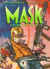 Mask (The) : La BD du Film - The Mask : La BD du Film