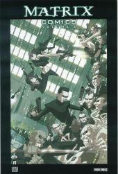 Matrix -2- Volume 2