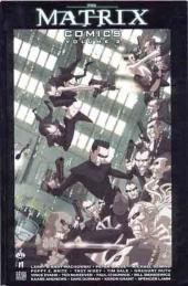 Matrix (en anglais) -2TPB- The matrix comics volume 2