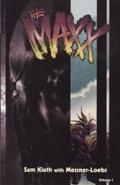 The maxx -1b- Volume 1
