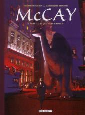 McCay -4- La quatrième dimension