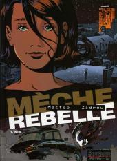 Mèche rebelle -1HC- Kim