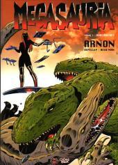 Megasauria -1- Avalanches