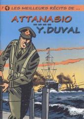 Les meilleurs récits de... -7- Attanasio