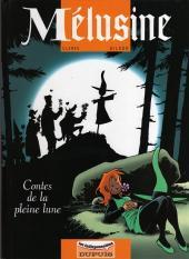 Mélusine -10Ind- Contes de la pleine lune
