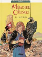 Mémoire de Cendres -1- Héléna